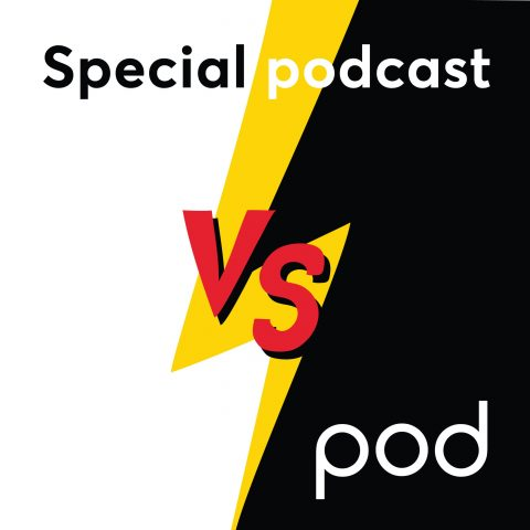 Special Podcast