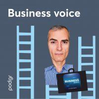 Business Voice new Σπύρος Μάλλης