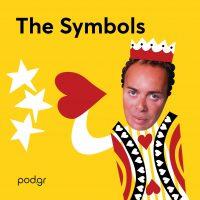 the symbols new Λάκης Γαβαλάς
