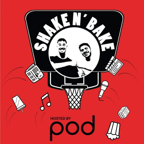 Shake n' Bake