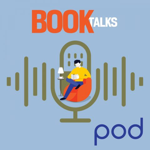 BookTalks, με τον Παύλο Τσίμα